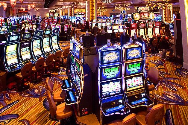 Slot Games Sultanplay