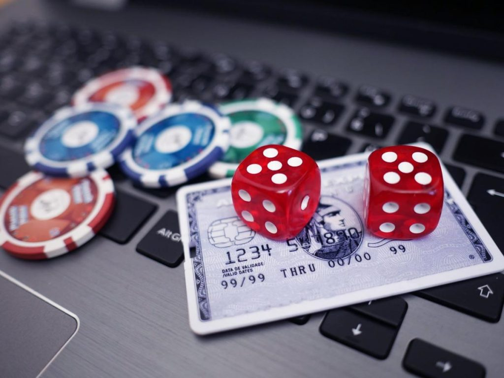 online gambling meaning